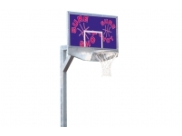 "Basketbola grozs ""Gladiator Unit"""