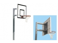 "Basketbola grozs ""Kids Basketball Unit"""