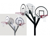 "Basketbola grozs ""Euro Court Triple"""