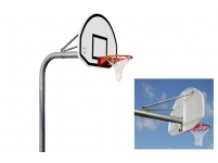 "Basketbola grozs ""Gooseneck Unit"""