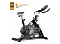 INDOOR BIKE TRAINER BH FITNESS I.SPADA DUAL