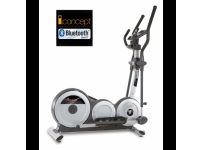 ELLIPTICAL TRAINER BH FITNESS I.ATLANTIC BLUETOOTH 4.0