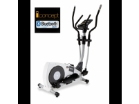 ELLIPTICAL TRAINER BH FITNESS I.NLS14 TOP BLUETOOTH 4.0