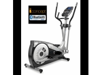 ELLIPTICAL TRAINER BH FITNESS I.NLS18 PLUS BLUETOOTH 4.0