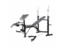 MULTIFUNCTIONAL TRAINER INSPORTLINE HERO, WEIGHTS INCLUDED