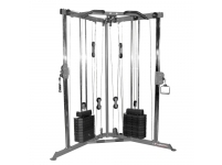 MULTIFUNCTIONAL TRAINER INSPORTLINE CABLE COLUMN CC200