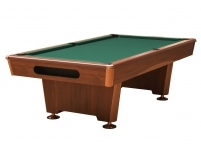 Billiard Table Dynamic Triumph, brown, Pool, 8 ft,