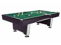 Billiard Table Dynamic Triumph, black, Pool, 8 ft