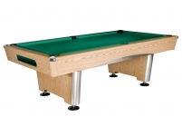 Billiard Table Dynamic Triumph, oak, Pool, 8 ft