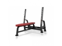 BARBELL BENCH MARBO MP-L204 (HORIZONTAL), PROFESSIONAL