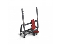 BARBELL BENCH MARBO MP-L209 (VERTICAL), PROFESSIONAL