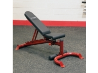 LEVERAGE GYM BENCH BODY-SOLID GFID100
