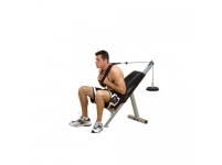 AB BENCH BODY SOLID POWERLINE