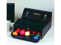 Timer with Ball-Box Favero snooker