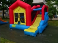 Bouncy castle Namiņš