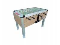 Soccer Table Export brown Roberto Sport - coin operated