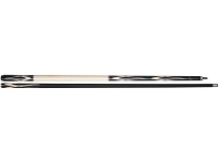 Billiard Cue Billiard Cuetec Spike CSP-2, black, 3/8x14, Pyramid