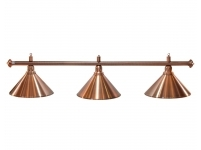 Billiard lamp Elegance Brown 3