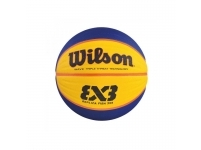 WILSON basketbola bumba FIBA 3X3 REPLICA GAME BALL