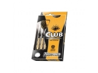 HARROWS CLUB BRASS Soft tip
