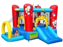 Bouncy castle Burbulis