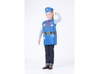 Policista tērps