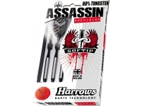 HARROWS šautriņas ASSASSIN