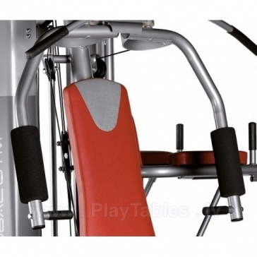 MULTI GYM STATION BH FITNESS GLOBAL GYM PLUS