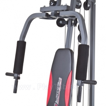 HOME GYM TRAINER INSPORTLINE PROFIGYM N10