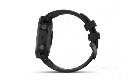 Garmin Fēnix 5X Plus