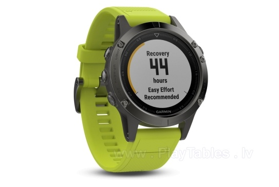 Garmin fēnix 5 Gray