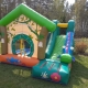 Bouncy castle Žirafe